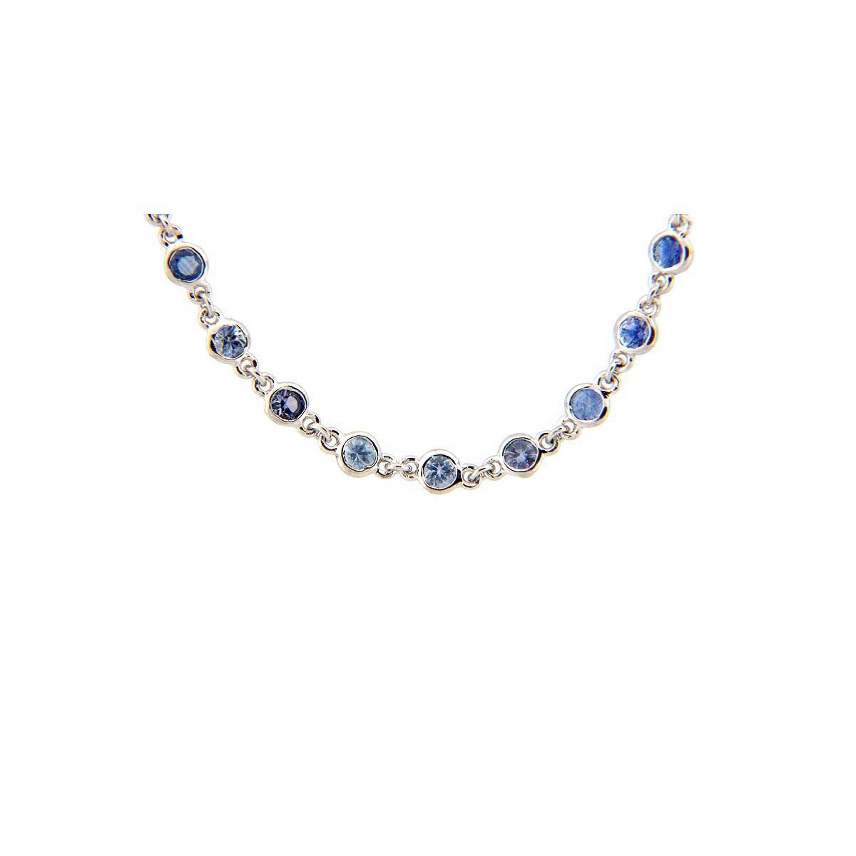 Sapphire Chain