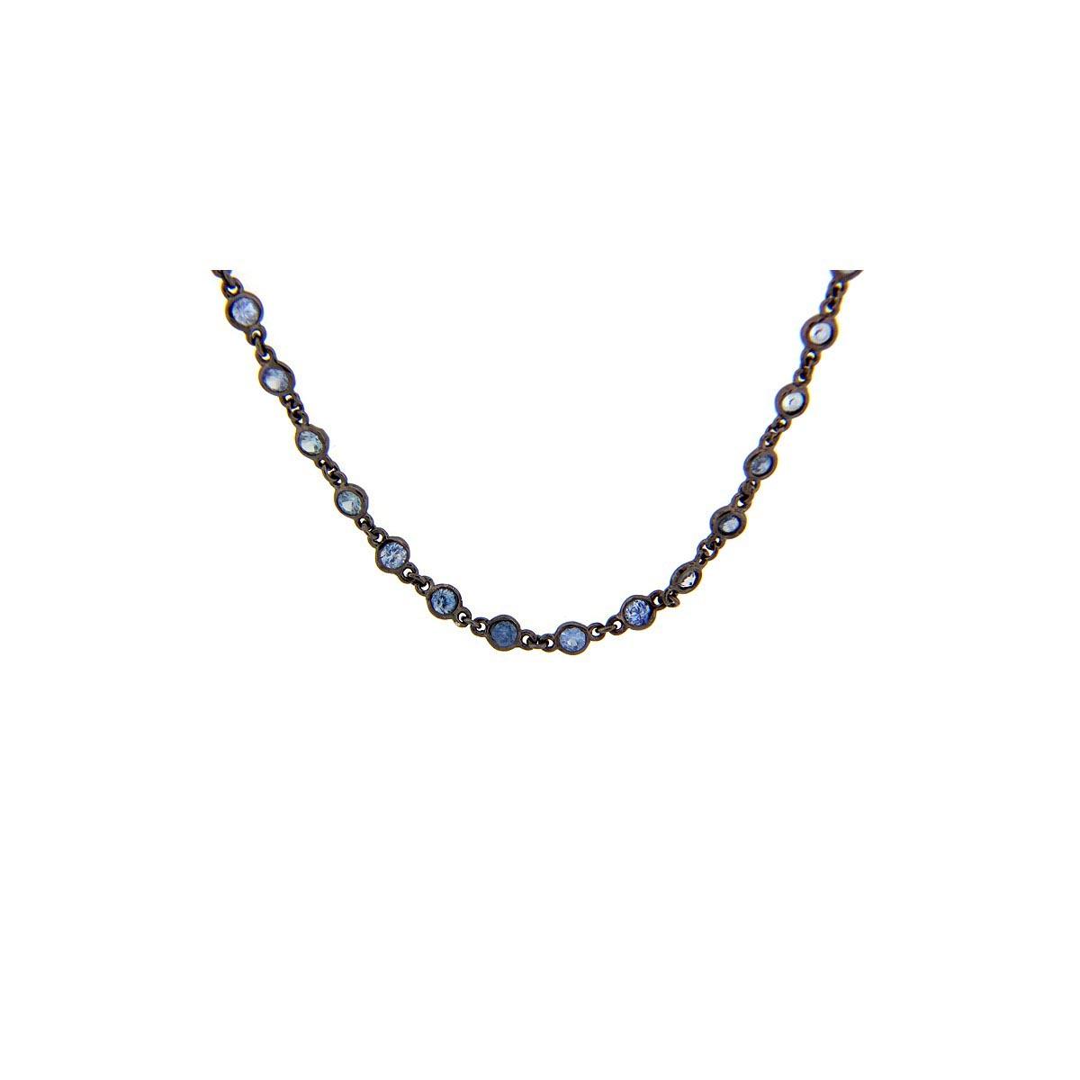 Sapphire 32 Chain