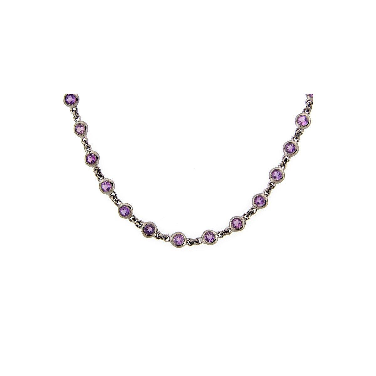 Amethyst Chain
