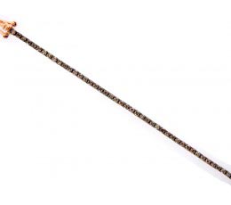 Brown Diamond Bracelet