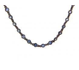 Sapphire 18 Chain