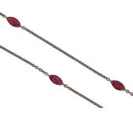 Ruby 24 Chain